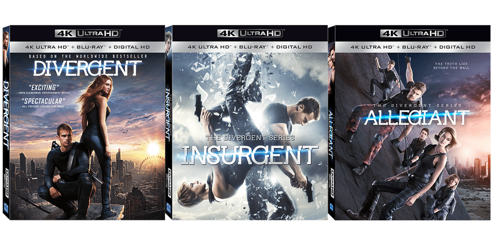 Images courtesy LionsGate