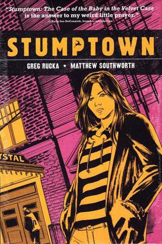 Stumptown Volume 2