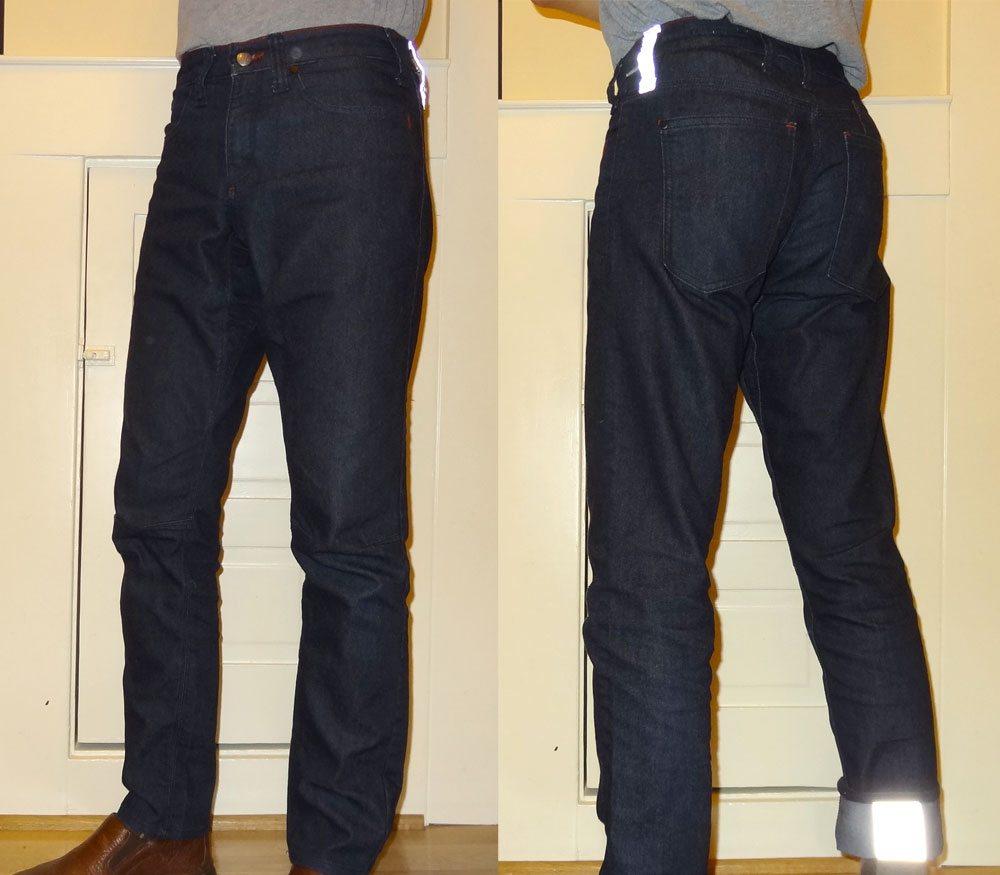 Swrve Jeans