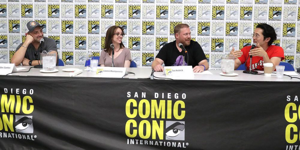 Weekly Poll: Comic-Con Announcements