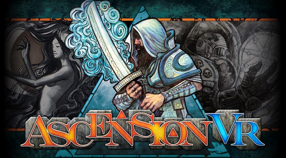 'Ascension: Chronicle of the Godslayer' Even Better in VR