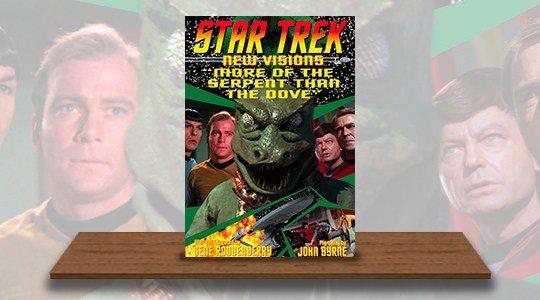 Star Trek New Visions