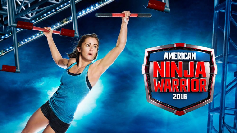 'American Ninja Warrior': How Do I Love Thee? Let Me Count the Ways