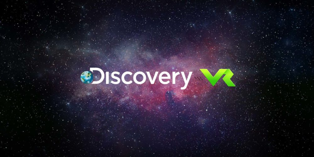 Discovery VR: Great Videos All Around