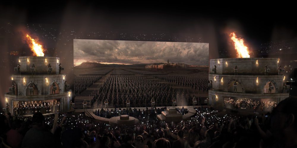 Transport to Westeros With the 'Game of Thrones' Live Concert Expereince