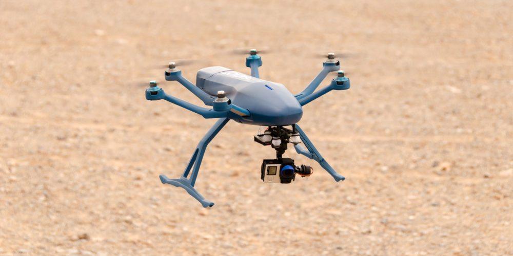 New FAA Drone Rules Take Effect Next Week
