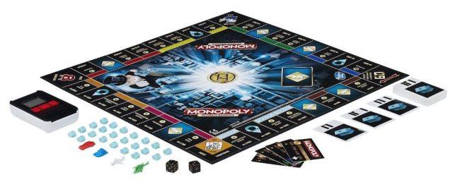 MonopolyUltimateBankingComponents