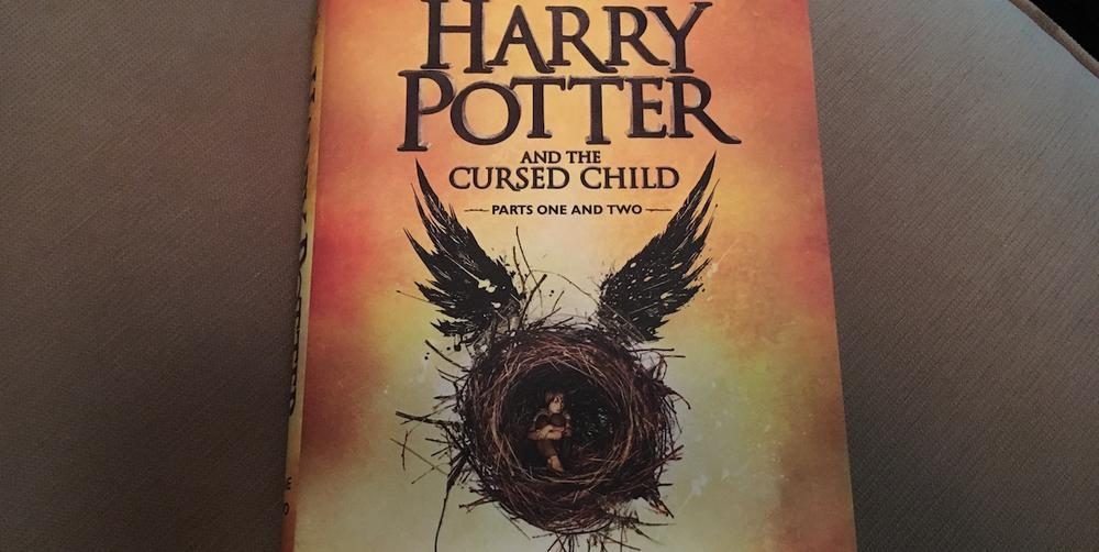 Mixed Response to 'Cursed Child' (With Spoilers)
