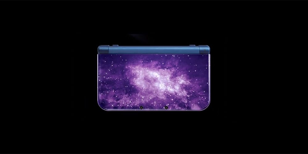 New Galaxy Nintendo 3DS XL Released for North America