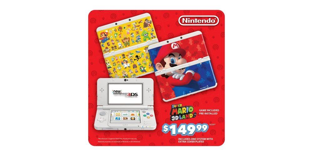 Nintendo Announces Big Deals for Back-to-School