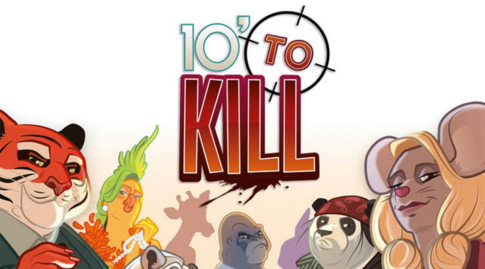 Reaping the Rewards: '10 Minutes to Kill'