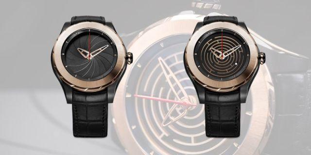 13 Geeky Watches: Oculus Minotaurus