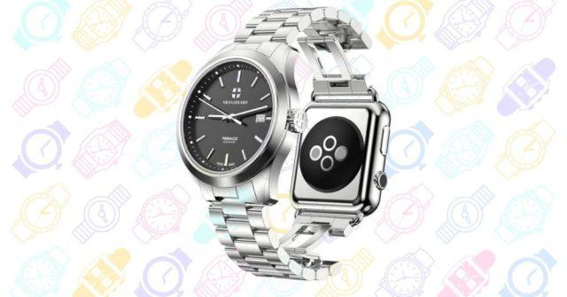 13 Geeky Watches: Pinnacle