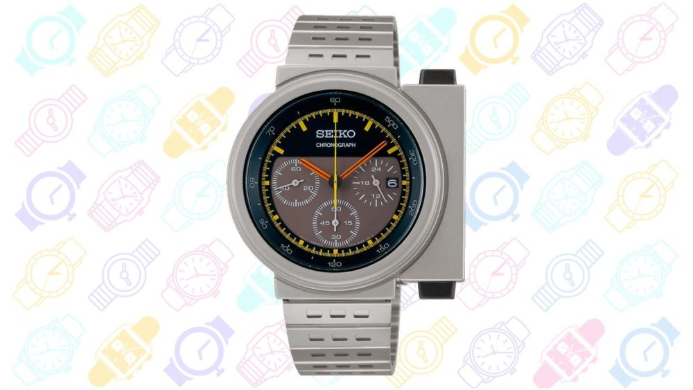 13 Geeky Watches — Third Edition - GeekDad