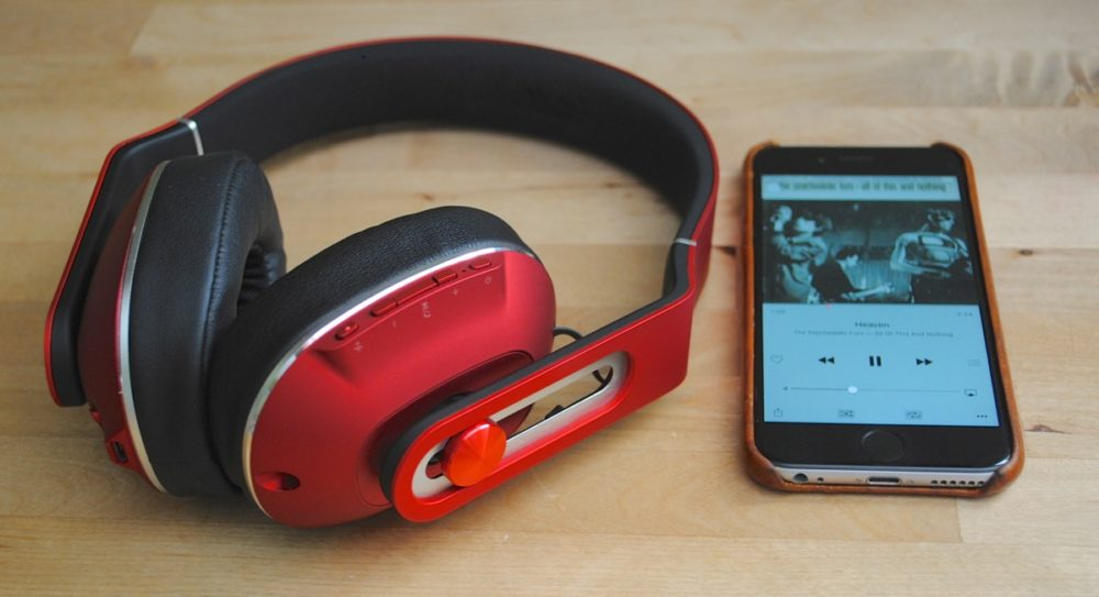 1more Mk802 Really Good Bluetooth Headphones At A Great Price Geekdad
