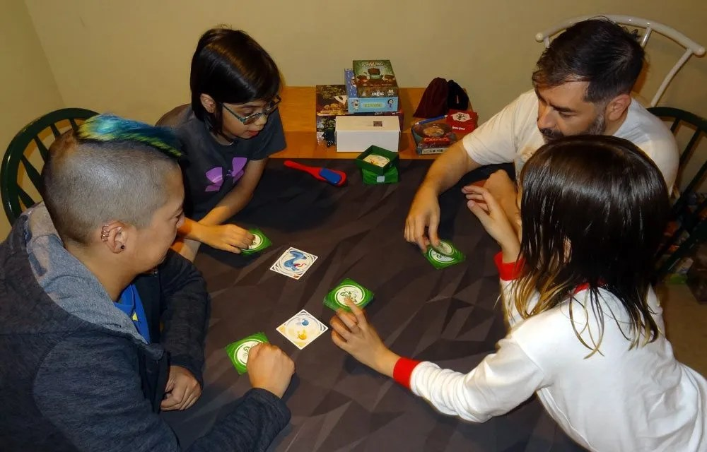 4-player Gobbit