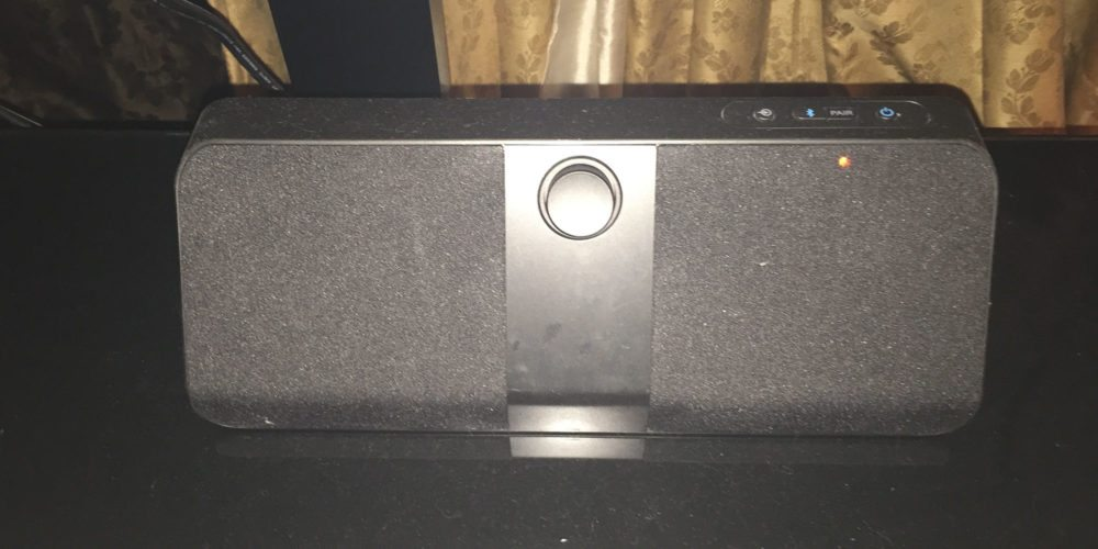 Hear Your Shows Better With the Grace Digital Speaker