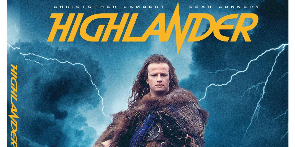 """There Can Be Only One """"Highlander"""" 30th Anniversary Edition"""