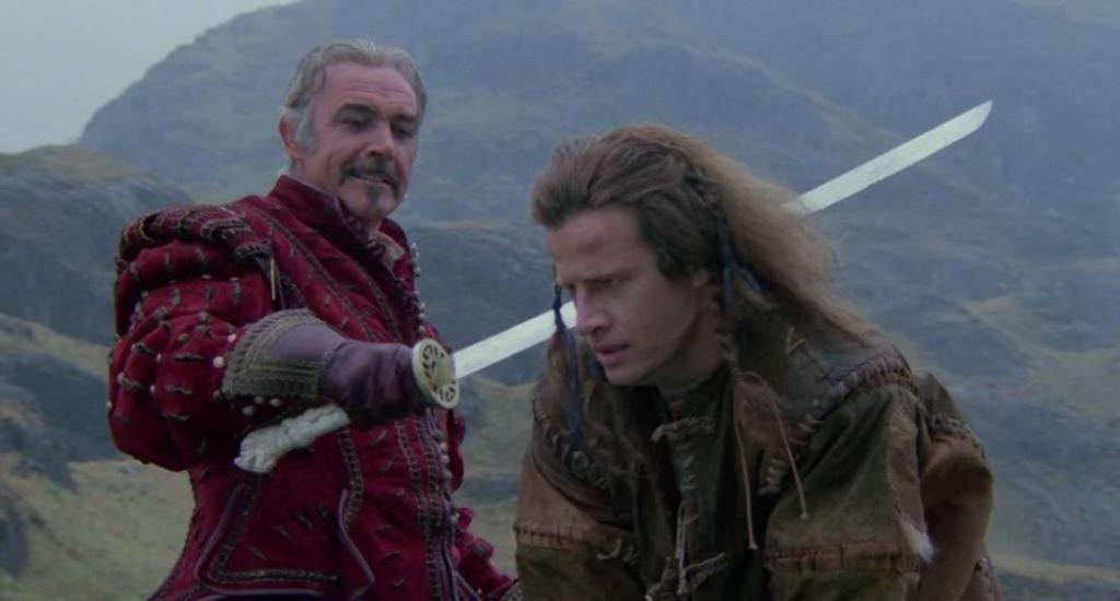highlander-actors