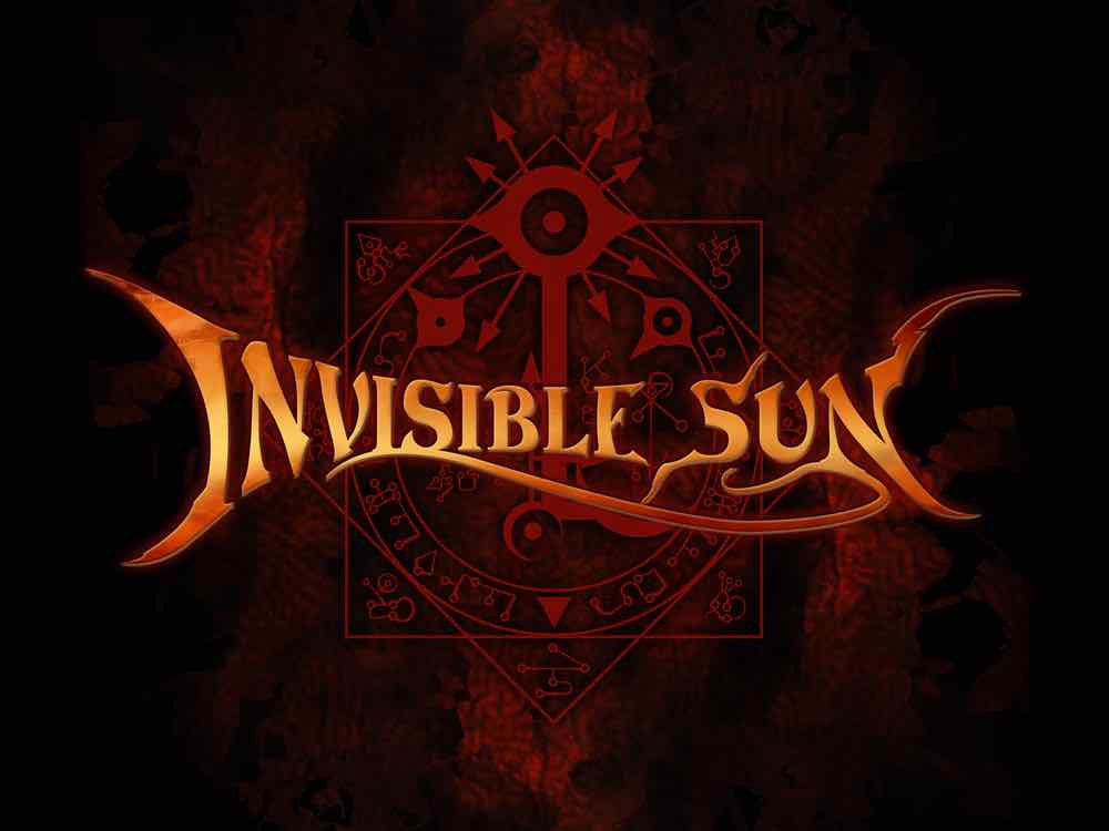 Kickstarter Alert: 'Invisible Sun' RPG