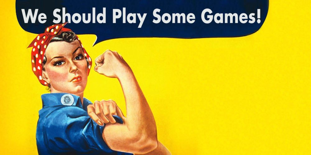 Once Again, 5 Worker Placement Games to Play This Labor Day Weekend