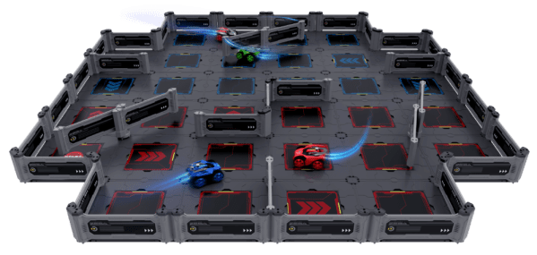 Galaxy Zega Arena