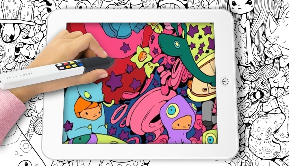 Coco Color Digital Stylus Review