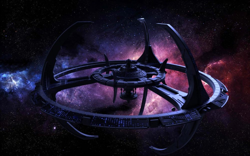 Top Ten Episodes of 'Star Trek: Deep Space Nine'