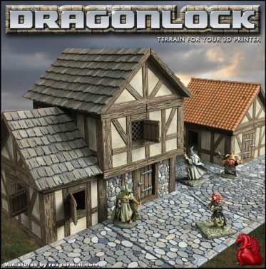 New Fantasy RPG Products for DMs and Players - GeekDad