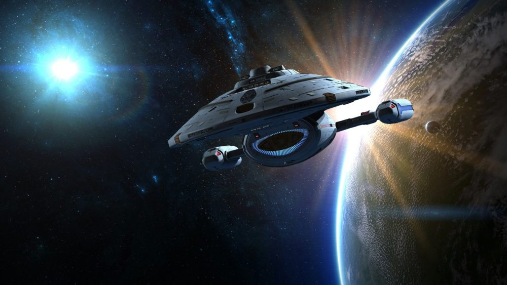 Top 10 Episodes of 'Star Trek: Voyager'