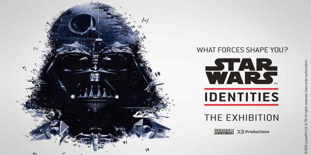 'Star Wars: Identities' Exhibition Is Coming to London