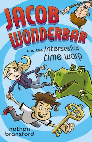 Jacob Wonderbar and the Intersteller Time Warp