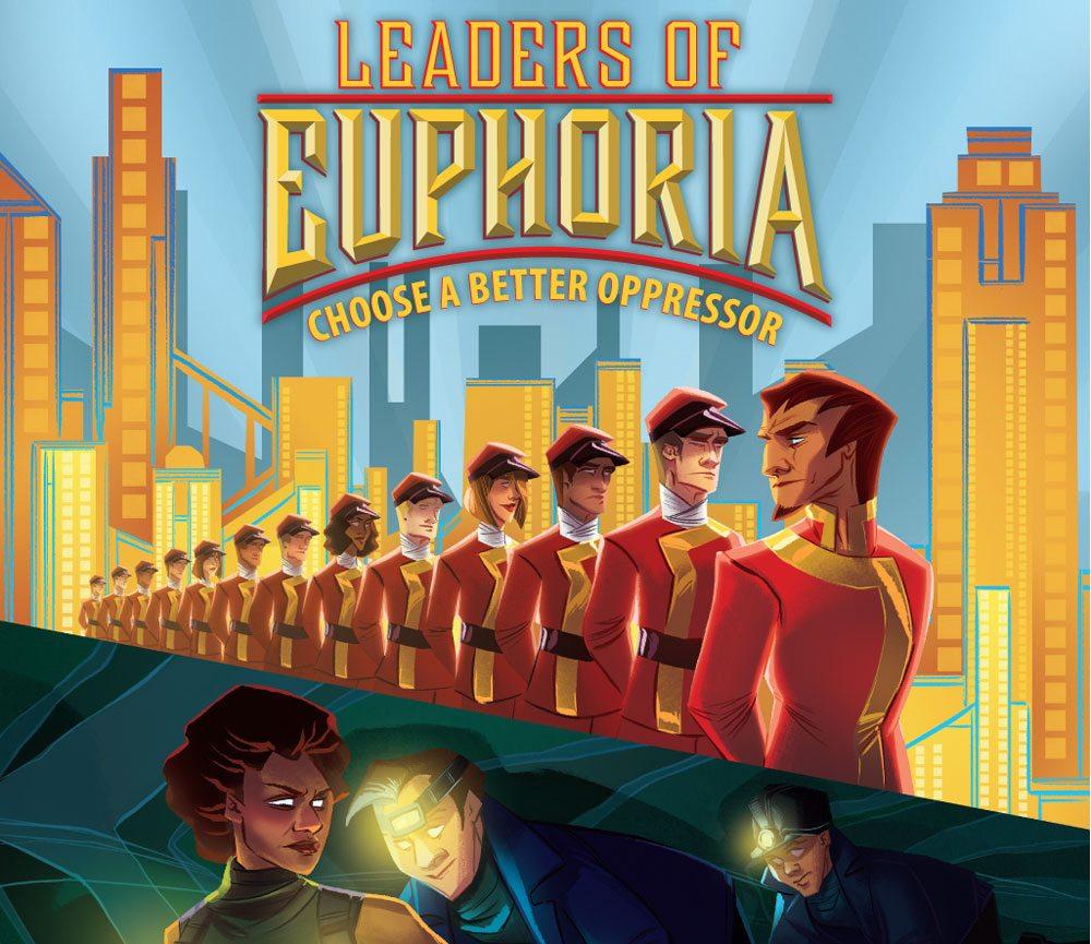Leaders of Euphoria
