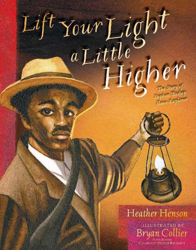 Lift Your Light a Little Higher: Stephen Bishop