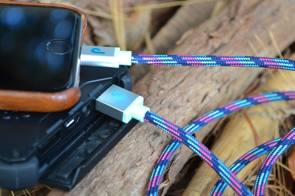 Upgrade to a Paracable and Never Buy Another Lightning Cable