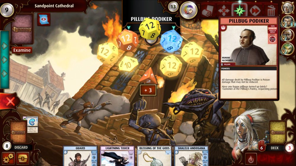 Best Value for Your Dollar in 'Pathfinder Adventures' - GeekDad