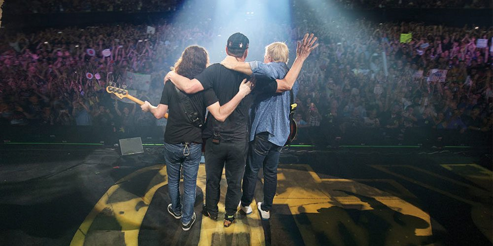 'Time Stand Still' Is a Memorial Service for Rush Fans