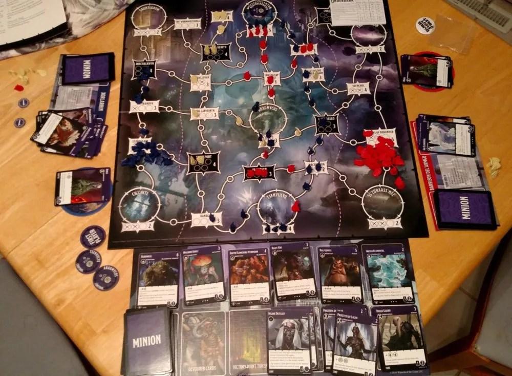 tyrants2player