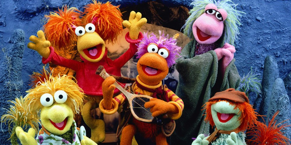 Dance Your Cares Away – Jim Henson's 'Fraggle Rock' Returns to HBO
