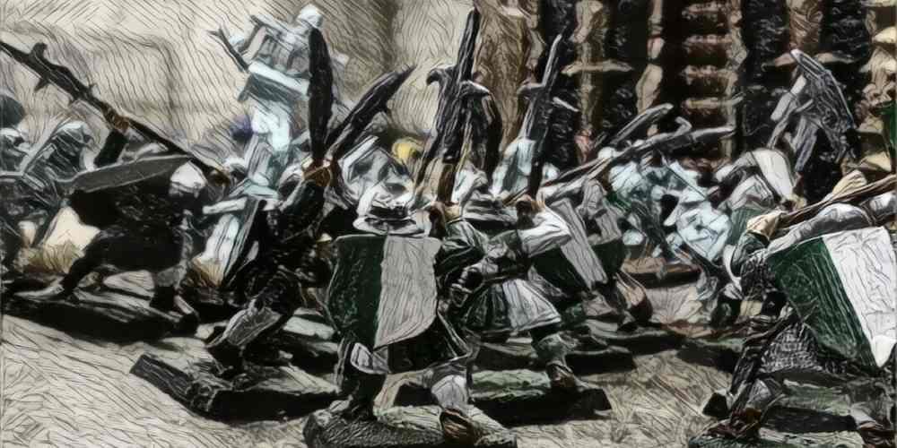 GeekDad Battles! Agents of Sigmar: Episode 2
