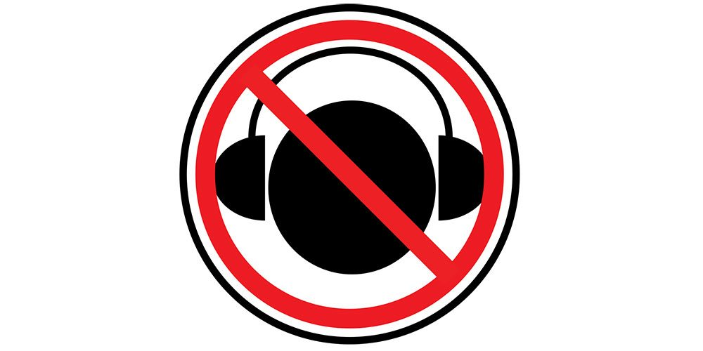 Why I'm Done Reviewing Headphones (Unless They're Exceptional)