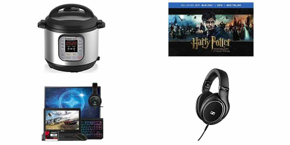 Black Friday Daily Deals 112516