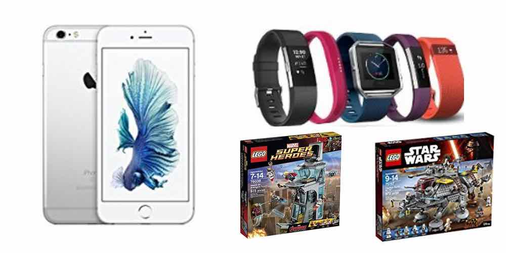 Daily Deals 112616
