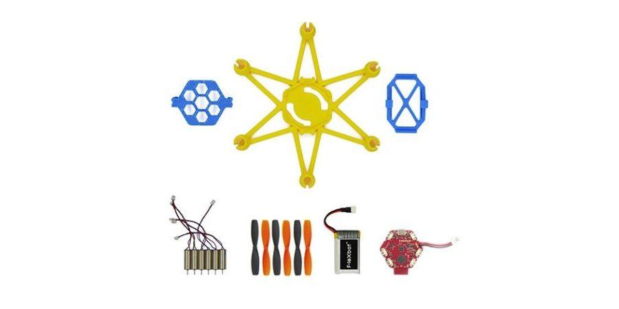 flexbot-hexacopter-kit
