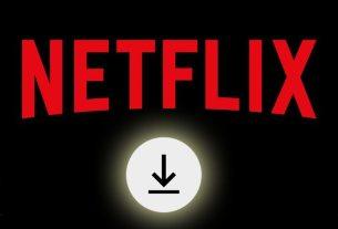 Netflix Download & Go