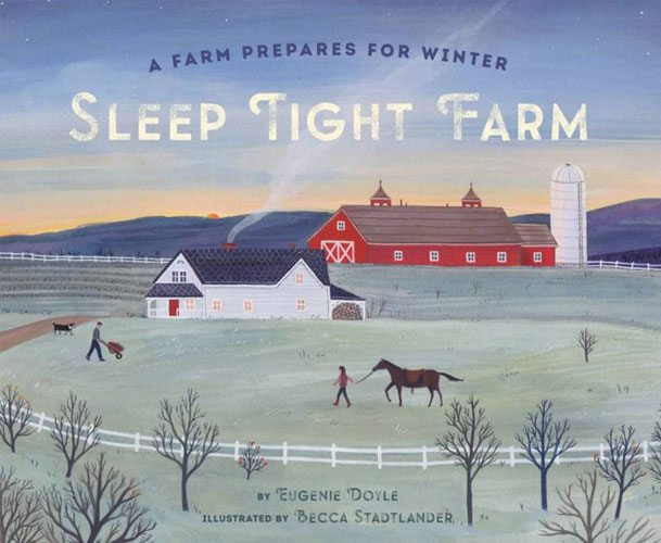 Sleep Tight Farm