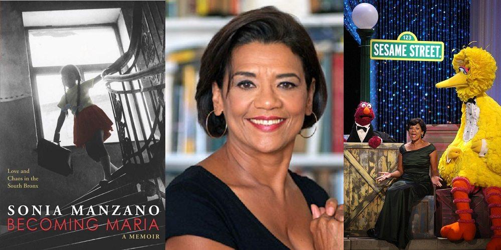 GBBP 106: Sonia Manzano