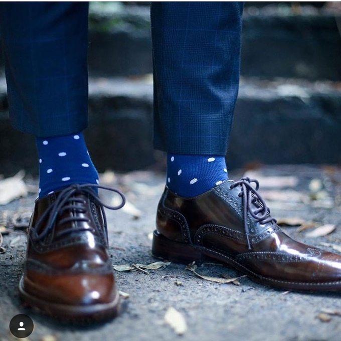 Image: Swanky Socks