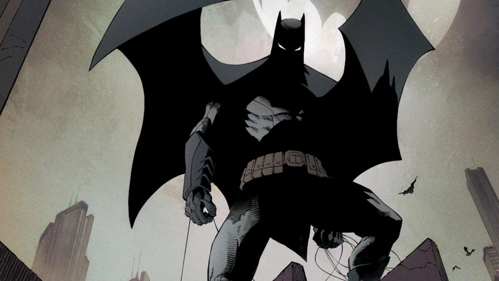 Batman volume 9: Bloom