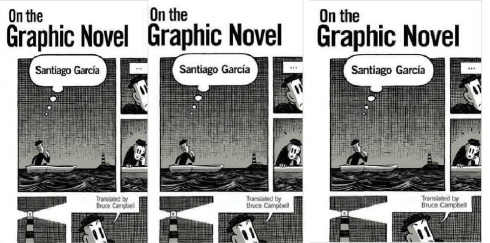 'On the Graphic Novel'
